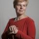 Portraitfoto: Susanne  Buchner-Sabathy