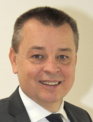 Portraitfoto: Werner Kaltenböck