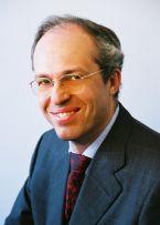 Portraitfoto: Wolfgang Hofstetter