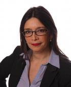 Portraitfoto: Maria Eugenia Gonzalez Barrena