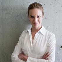 Portraitfoto: Barbara Hofleitner