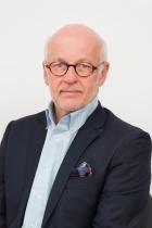 Portraitfoto: Gerhart Conrad Fürst