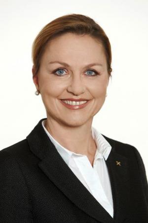Portraitfoto: Susanne Feldhofer