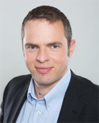 Portraitfoto: Klaus Klöbel