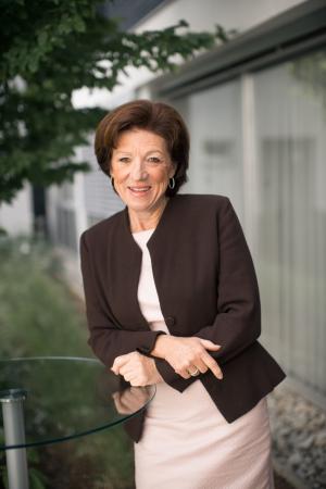 Portraitfoto: Christine Hödlmayr-Gammer