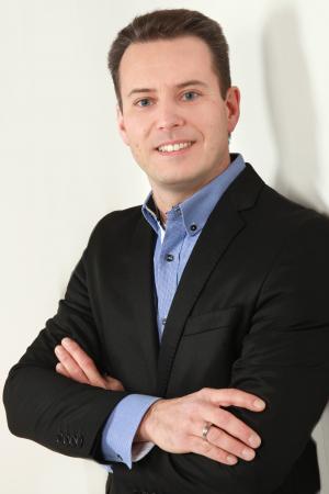 Portraitfoto: Jürgen Krammer