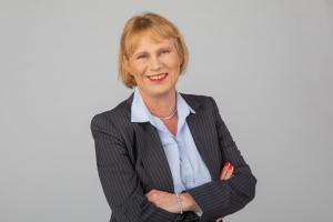 Portraitfoto: Virpi Mosböck