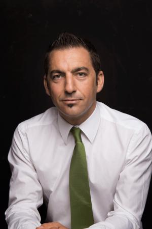 Portraitfoto: Bernhard Thüringer