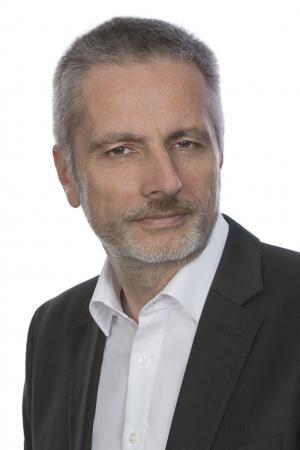 Portraitfoto: Wolfgang Laßnig