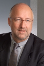 Portraitfoto: Hans-Georg Göttling