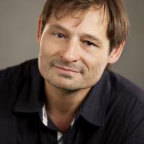 Portraitfoto: Martin Lamprecht