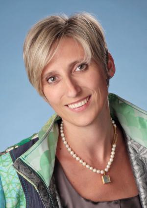 Portraitfoto: Dagmar Abfalter