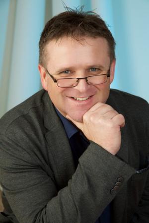 Portraitfoto: Alexander Wersonig