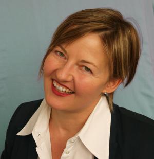 Portraitfoto: Anna Malleier-Obermair