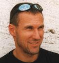 Portraitfoto: Georg Franz Grohs-Boden