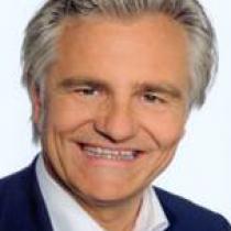 Portraitfoto: Nikolaus Fersterer