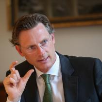 Portraitfoto: Johannes Hörl