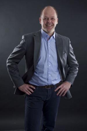 Portraitfoto: Bernhard Gruber