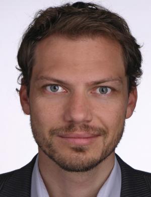 Portraitfoto: Christof Netzer