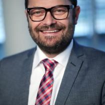 Portraitfoto: Georg Berger