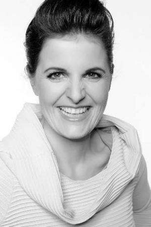 Portraitfoto: Anneliese Breitner