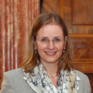 Portraitfoto: Gudrun Mauerhofer