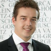 Portraitfoto: Ernst Komarek