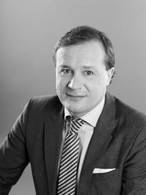 Portraitfoto: Ulrich Zafoschnig