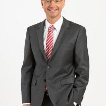 Portraitfoto: Wolfgang Mandl