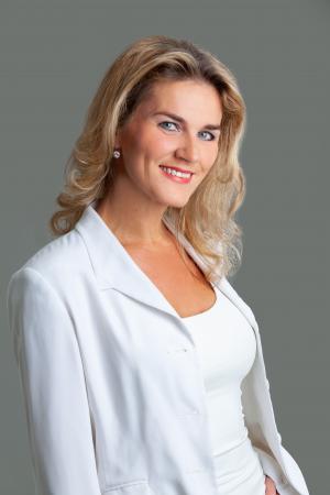 Portraitfoto: Dagmar Hinner-Hofstätter