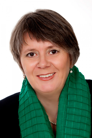 Portraitfoto: Ulrike Gutkas