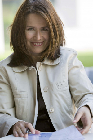Portraitfoto: Daniela Hinterhölzl-Widi