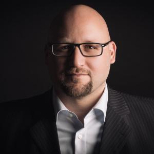 Portraitfoto: Georg Tiefenbrunn
