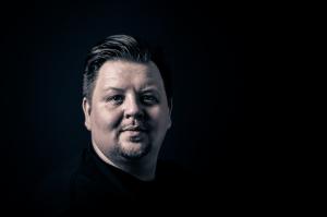Portraitfoto: Daniel Friesenecker