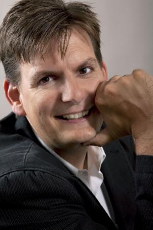 Portraitfoto: Jürgen Giwiser