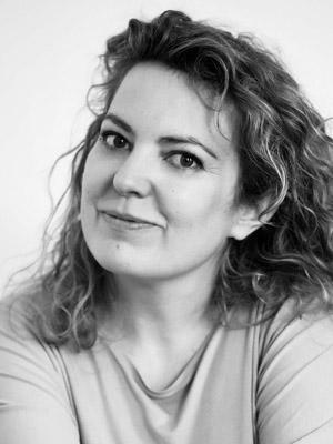 Portraitfoto: Regina Kropff