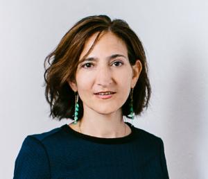 Portraitfoto: Irina Röd