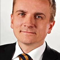 Portraitfoto: Gernot Mödritscher