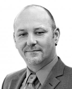 Portraitfoto: Dieter Holzweber