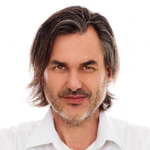 Portraitfoto: Bernhard Kanduth