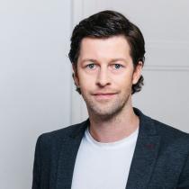 Portraitfoto: Wolfgang Leitner