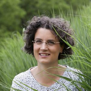 Portraitfoto: Sigrid Gramlinger-Moser