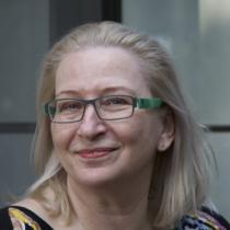 Portraitfoto: Gerda Amanshauser
