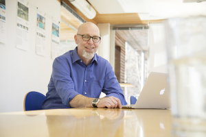 Portraitfoto: Dirk Heinrich