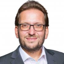 Portraitfoto: Markus Stüber