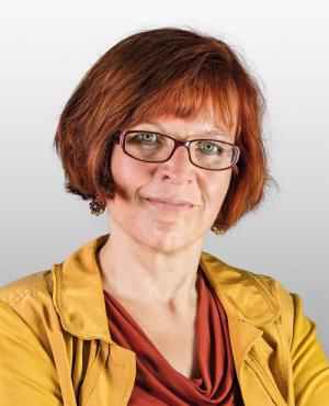 Portraitfoto: Eva Maria Glanz-Possert
