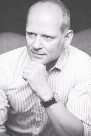Portraitfoto: Franz Gologranc