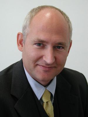 Portraitfoto: Roland Fürbas