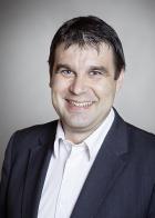 Portraitfoto: Martin Mayrhofer-Reinhartshuber