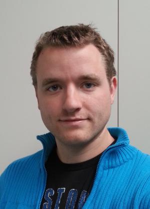 Portraitfoto: Wolfram Sulzberger